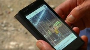 Rajin Latihan Fisik Pekerja Bangunan Ini Inspirasi Publik